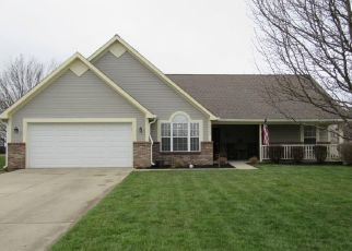 Pre Foreclosure in Shelbyville 46176 EAGLE BROOK DR - Property ID: 1466490391