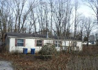 Pre Foreclosure in Walkerton 46574 NORTH ST - Property ID: 1466504857