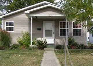 Pre Foreclosure in Fortville 46040 E MICHIGAN ST - Property ID: 1466510542