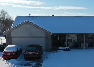 Pre Foreclosure in Greenfield 46140 SWEETHEART CT - Property ID: 1466527626