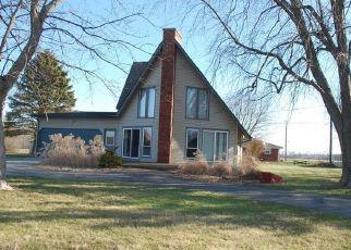 Pre Foreclosure in Alexandria 46001 CLINTON AVE - Property ID: 1466564409
