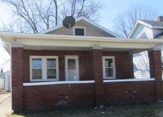 Pre Foreclosure in Mishawaka 46544 W 6TH ST - Property ID: 1466568347