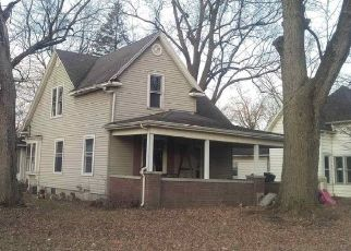 Pre Foreclosure in Columbia City 46725 E JACKSON ST - Property ID: 1466593764