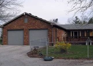 Pre Foreclosure in Danville 46122 GIBBS RD - Property ID: 1466607328