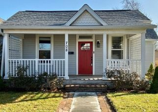Pre Foreclosure in Noblesville 46060 S 9TH ST - Property ID: 1466609520