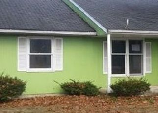 Pre Foreclosure in Knox 46534 E DEBBY DR - Property ID: 1547910640