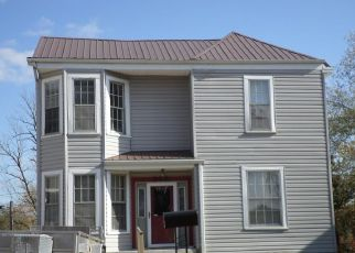 Pre Foreclosure in Alexandria 46001 N LINCOLN AVE - Property ID: 1466641945