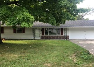 Pre Foreclosure in Fort Wayne 46818 GRAHAM DR - Property ID: 1466652889
