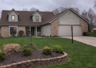 Pre Foreclosure in Leo 46765 WHITE HORSE CT - Property ID: 1466673466