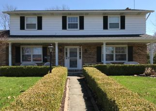 Pre Foreclosure in Fort Wayne 46815 DELRAY DR - Property ID: 1466674336