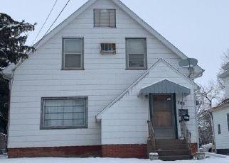 Pre Foreclosure in Canton 61520 W LOCUST ST - Property ID: 1466753617