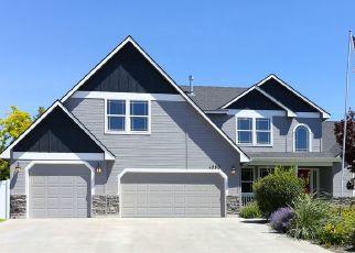 Pre Foreclosure in Nampa 83686 E BROOKLYN DR - Property ID: 1466804420