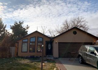 Pre Foreclosure in Nampa 83651 W COBBLESTONE PL - Property ID: 1466807938
