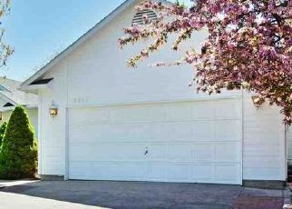 Pre Foreclosure in Boise 83713 W GUNSMOKE DR - Property ID: 1466809230