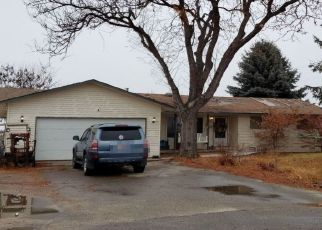 Pre Foreclosure in Meridian 83642 W COLUMBIA RD - Property ID: 1466823696