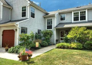 Pre Foreclosure in Hightstown 08520 EVERGREEN DR - Property ID: 1466876693