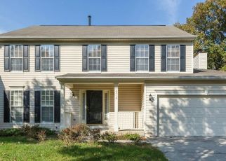 Pre Foreclosure in Glenn Dale 20769 WOOD POINTE DR - Property ID: 1466972155