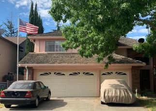 Pre Foreclosure in Rocklin 95765 STRAND RD - Property ID: 1466997568