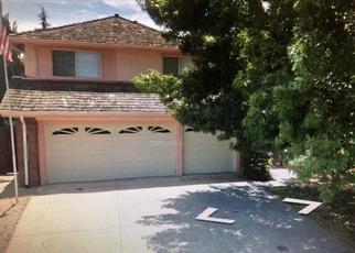 Pre Foreclosure in Rocklin 95765 STRAND RD - Property ID: 1466997568