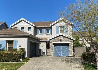 Pre Foreclosure in Lincoln 95648 TIVERTON LN - Property ID: 1467000189