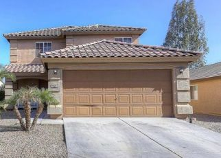 Pre Foreclosure in San Tan Valley 85143 E DESERT HOLLY DR - Property ID: 1467017270