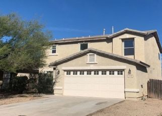Pre Foreclosure in Tucson 85743 N BLUE CROSSING WAY - Property ID: 1467028668