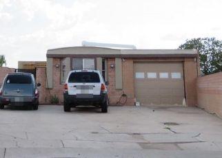 Pre Foreclosure in Tucson 85713 S DEVON LOOP - Property ID: 1467037419
