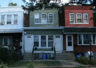 Pre Foreclosure in Philadelphia 19124 AKRON ST - Property ID: 1467072461