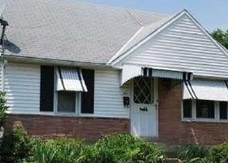 Pre Foreclosure in Pottstown 19464 BELMONT ST - Property ID: 1467149995