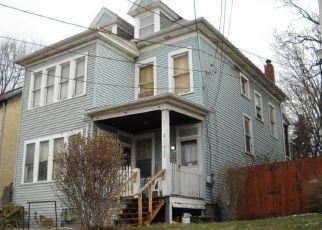 Pre Foreclosure in Pittsburgh 15202 JACKMAN AVE - Property ID: 1467325615