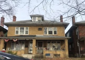 Pre Foreclosure in Allentown 18104 N 21ST ST - Property ID: 1467412324