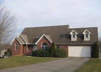 Pre Foreclosure in Grove City 16127 KINGS LN - Property ID: 1467438158