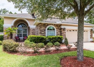 Pre Foreclosure in Orange Park 32065 THOROUGHBRED DR - Property ID: 1467563879