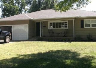 Pre Foreclosure in Enid 73703 LINCOLN DR - Property ID: 1467620358