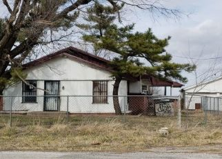 Pre Foreclosure in Bristow 74010 W 321ST ST S - Property ID: 1467647519