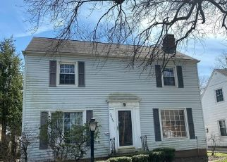 Pre Foreclosure in Beachwood 44122 SCOTTSDALE BLVD - Property ID: 1467720663