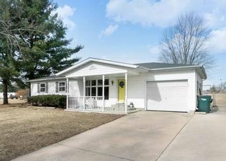 Pre Foreclosure in Edgerton 53534 N OAKWAY LN - Property ID: 1467820968