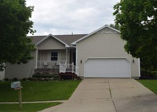 Pre Foreclosure in Mount Horeb 53572 S 1ST ST - Property ID: 1467832341