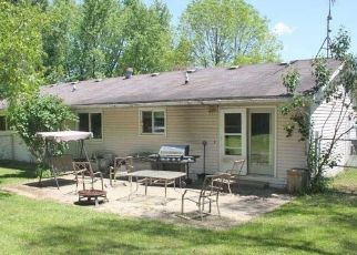 Pre Foreclosure in Orfordville 53576 S SCHUMAN RD - Property ID: 1467836733