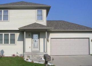 Pre Foreclosure in Sun Prairie 53590 BLUESTEM CT - Property ID: 1467839796