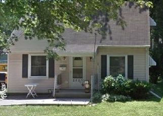 Pre Foreclosure in Madison 53704 MYRTLE ST - Property ID: 1467845933