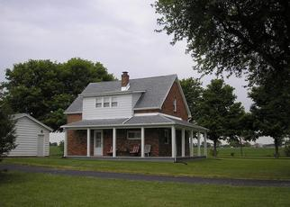 Pre Foreclosure in Jamestown 45335 BURR RD - Property ID: 1467939202