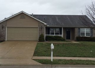 Pre Foreclosure in Xenia 45385 JENNY MARIE DR - Property ID: 1467941847
