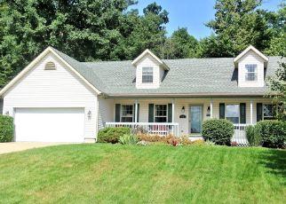 Pre Foreclosure in Heath 43056 CUMBERLAND CRST - Property ID: 1467942271