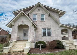Pre Foreclosure in Vinton 24179 JEANETTE AVE - Property ID: 1468067989