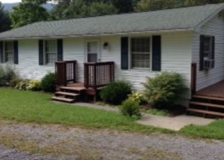 Pre Foreclosure in Bluefield 24605 LAKEVIEW DR - Property ID: 1468073676