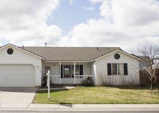 Pre Foreclosure in Cheney 99004 WHISPERING OAK LN - Property ID: 1468149440