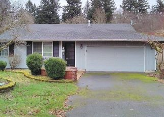 Pre Foreclosure in Lakewood 98498 LAKE LOUISE LN SW - Property ID: 1468157318