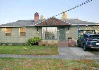 Pre Foreclosure in Tacoma 98406 N CHEYENNE ST - Property ID: 1468178342