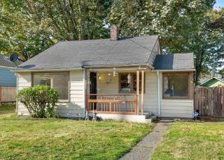 Pre Foreclosure in Seattle 98122 29TH AVE - Property ID: 1468184925